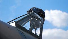 Stíhačky nemají šanci, Dnům NATO vévodí kolos z poloviny století