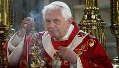 Učitele děsí maturita z dějepisu. Papež je prý hlavou všech křesťanů
