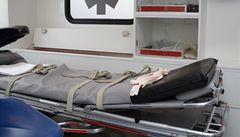 Monopol v Motole vadí pacientům, nesmí si objednat sanitku