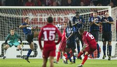 Konžské Mazembe šokovalo postupem, o finále MS klubů usiluje i Inter