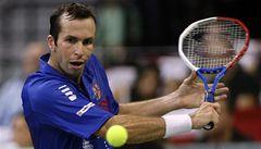 Po Štěpánkově výhře selhal favorizovaný Berdych. Finále Davis Cupu se vzdálilo