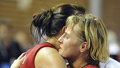 Nervák: basketbalistky se protrápily k výhře nad Japonkami 66:60