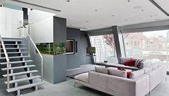 Thierry Henry si koupil byt v NY za 270 milionů korun