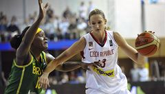 Po mistrovství nezůstanou průšvihy, tvrdí předseda basketbalové federace
