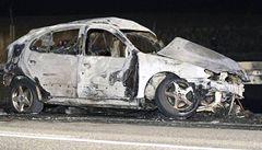 V červnu zahynulo na silnicích přes sto lidí