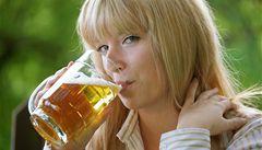 Pivo z Humpolce mají české ženy nejraději, ukázala anketa