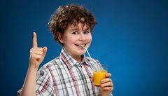 Děti se o Vánocích přejídají. Hrozí obezita