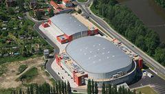 Karlovy Vary prohrály soud o KV Arenu. Stavební firmy 600 milionů platit nemusí