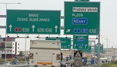 Chystaný úsek Pražského okruhu u Běchovic má kladný posudek EIA. Investor dostal 40 podmínek