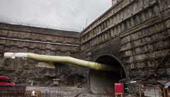 Blanka není tunel a za ty peníze rozhodně stojí, hájí Metrostav svoji stavbu
