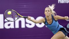 Zakopalová vyřadila v Soulu Safinovou a je v semifinále