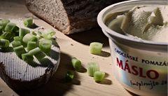 Rozlučte se s pomazánkovým máslem, letos změní kvůli EU jméno