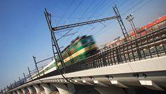 Správci železnice zaplatí miliardu za elektřinu, kterou nepoužili