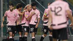 EL: Palermo se proti Lausanne protrápilo k výhře 1:0, Liverpool v krizi
