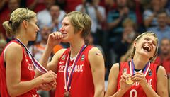 ANALÝZA: Basketbalový šampionát očaroval příběh o české Popelce