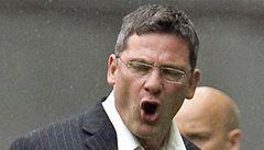 Skotský kouč zuřil kvůli bulváru: 'Zajímá vás vůbec, zda vyhrajeme?'