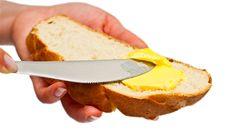 Máslo zvyšuje cholesterol. Kolik ho smíte sníst?
