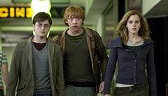 Natáčení Harryho Pottera končí. Herci teď sní o hororech a tetování