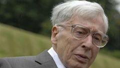 'Nobelovku' za lékařství získal průkopník léčby neplodnosti Edwards