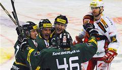 Radnice motivuje hokejisty Varů: hrajte play-off a zvýšíme vám dotace