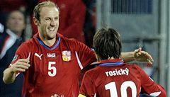 Čeští fotbalisté složili reparát. Vybojovali výhru nad Skotskem