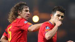 Villa psal historii. Vstřelil 45. gól a překonal legendárního Raúla