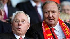 Fraška v Liverpoolu: majitelé klub zadlužili, nyní blokují prodej