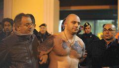 TIME OUT LN: Srbsko buď zticha, UEFA tvrdě trestej