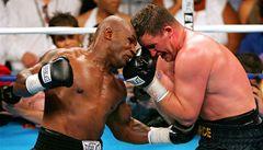Zvíře Mike Tyson přiletí za tmy. Schovávat se ale nebude