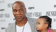 'Zvíře' Tyson mezi nesmrtelnými: v červnu zamíří do Síně slávy