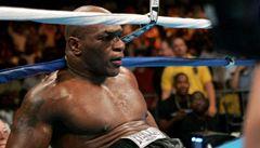 VÝHLED 2011: Rok, kdy zase nepřijede boxer Mike Tyson