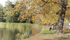 Teplý podzim pokračuje. Na jihu Čech bylo 26 stupňů, padl rekord z roku 1885