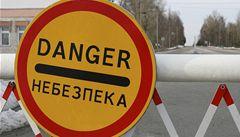 Na výlet do zóny smrti. Ukrajina začne turistům ukazovat Černobyl