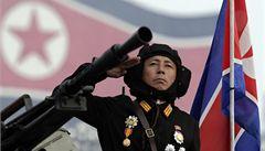 Čína by nechala KLDR svému osudu, tvrdí dokumenty na WikiLeaks