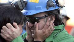 Horníci 'kopírují' zázrak v Andách. Užijte si život, radí Uruguayci