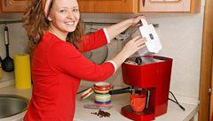Jak doma připravit dobré espresso podle kávové specialistky?