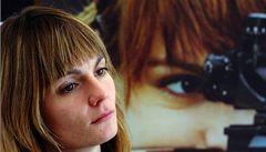 Manžel bojuje s rakovinou, přiznala Kateřina Emmons