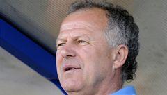 Ostravu má opět pozvednout trenérský triumvirát, klub jedná dál s Markem