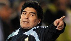 Maradona neuspěl, v dubajském Al Waslu končí