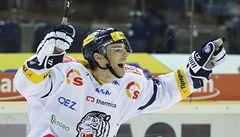 Liberec zdolal vedoucí Vítkovice, vyzrál na ně po devíti prohrách