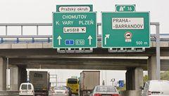 Na západě Prahy hrozí dopravní peklo. Sejdou se opravy okruhu i dálnice D5