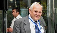 Českou Nobelovu cenu dostane virolog Jan Svoboda