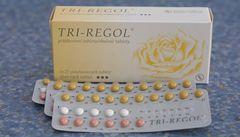 Z lékáren musí zmizet antikoncepce Tri-regol. Má kratší 'trvanlivost'