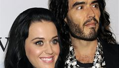 Popová hvězda Katy Perry se v Indii vdala, měla hinduistický obřad