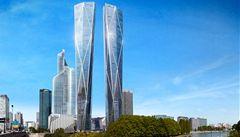Dvojčata v Paříži? Budovy vysoké přes 300 metrů navrhl architekt Foster