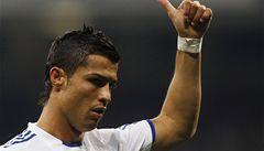 Ronaldova hvězda září, Portugalec dal čtyři góly a Real jasně zvítězil