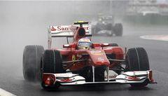Alonso triumfoval ve Velké ceně Koreje a je v čele šampionátu