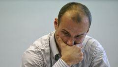 Šaškárna? 'Kontumace nejsou jediným řešením,' tvrdí šéf extraligy Šulc
