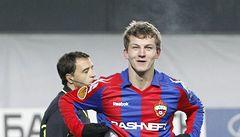 EL: Přišel, viděl, střílel. Necid zdeptal dvěma góly během tří minut Palermo