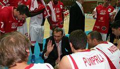 Nymburk prohrál v Jadranské lize potřetí za sebou, tentokrát v Záhřebu